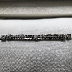 Jewelry - Nordstrom 925 silver bracelet!